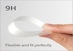 9H Composite Impact Resistance Screen Protector